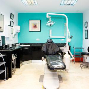 Gabinete Odontologico